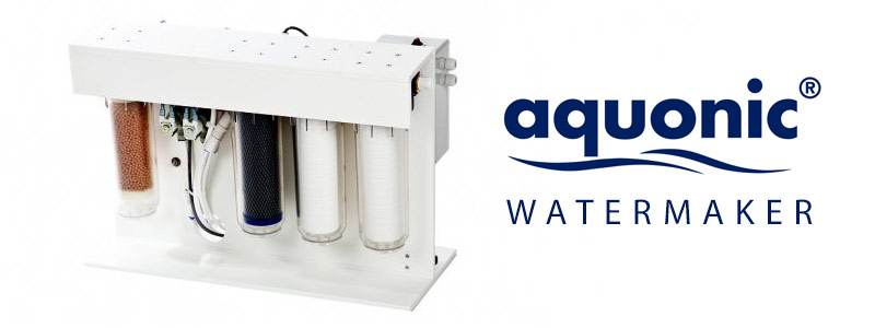 aquonic watermaker