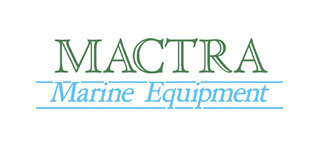 Mactra Marine Equipment Logo