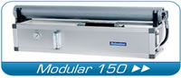 Modular 150 Watermaker by Schenker