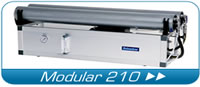 Modular 210 Watermaker by Schenker