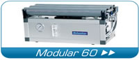 Modular 60 Watermaker by Schenker